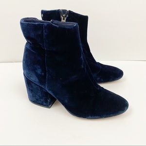 Sam Edelman • Taye Boots